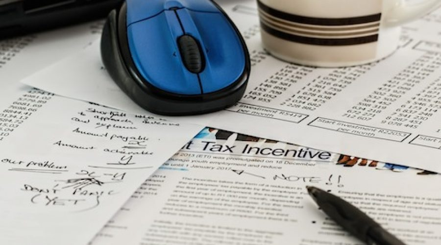 9 Year-End Tax Plannings Tips